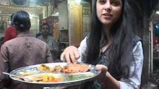 Video A trip to the legendary Parathe-wali Gali in Old Delhi MP3, 3GP, MP4, WEBM, AVI, FLV November 2017