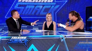 Nonton Is the Intercontinental Title more prestigious than ever?: WWE Talking Smack, Nov. 29, 2016 Film Subtitle Indonesia Streaming Movie Download