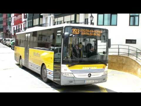 Επική αναστροφή λεωφορείου!