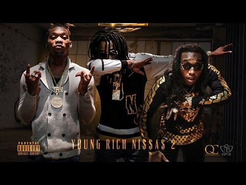 Migos - MuhFukn Tired (YRN 2)