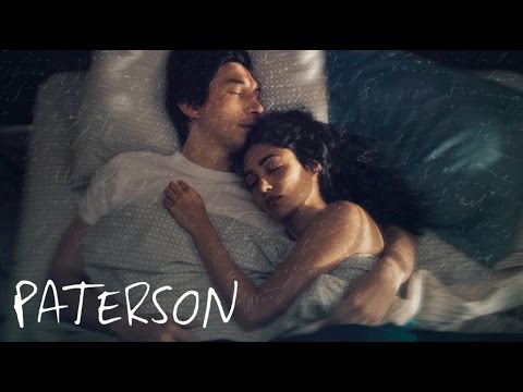 Paterson (Clip 'Secret Notebook')