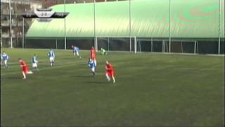 FC Zličín - FC MAS Táborsko