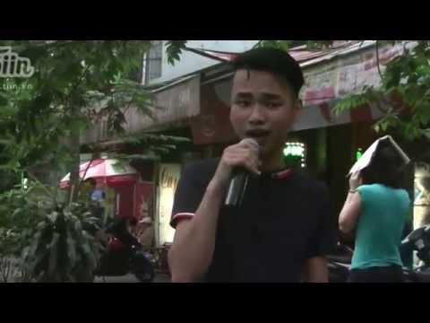 Cơn mưa ngang qua - Lê Văn Hiệp hát rong