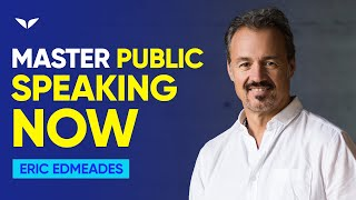 Video How To Become A Master In The Art of Public Speaking (Part 1 of 2) | Eric Edmeades MP3, 3GP, MP4, WEBM, AVI, FLV Agustus 2019