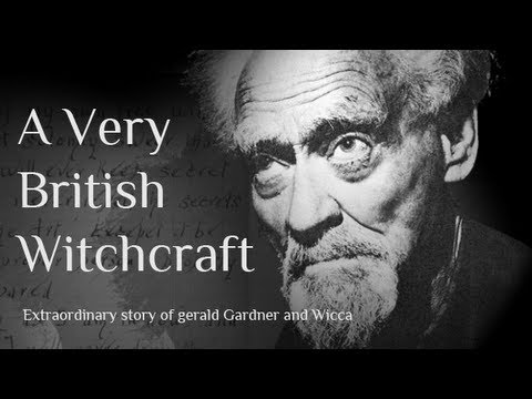 A Very British Witchcraft (Full)