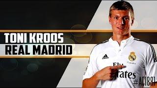 Toni Kroos - Dictate Tempo (2014/15) HD