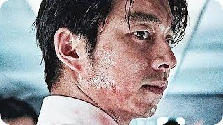 TRAIN TO BUSAN Trailer (2016) Korean Zombie Horror Movie by New Trailers Buzz