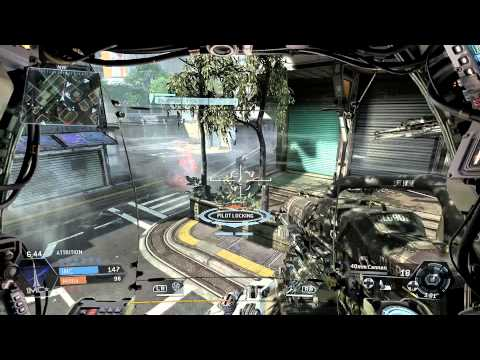 Basics - The Upload team go hands on with the Titanfall beta and provide some handy tips for those of you just getting started. For more information about Titanfall o...