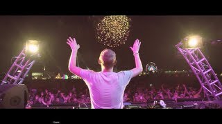 Dimitri Vegas, Like Mike, Coone & Lil Jon - MADNESS [Official Video]