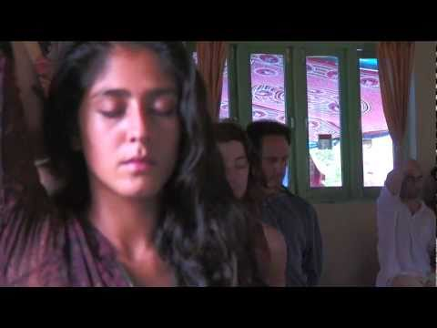 Agama Yoga Promotional Video- India