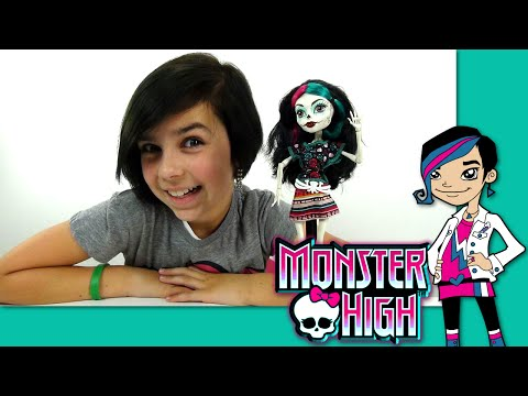 high - Monster High - Skelita - I Love Accessories Doll Review. Thank you for watching! RadioJH Auto! https://www.youtube.com/RadioJHAuto RadioJH Games! https://www.youtube.com/RadioJHGames RadioJH...