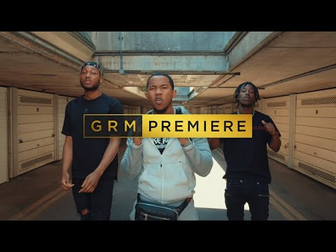 T1 Official – Fake (ft. Tizzy & Brandz) [Music Video] | GRM Daily
