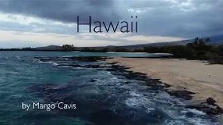 Hawaii in the Air and Underwater HD