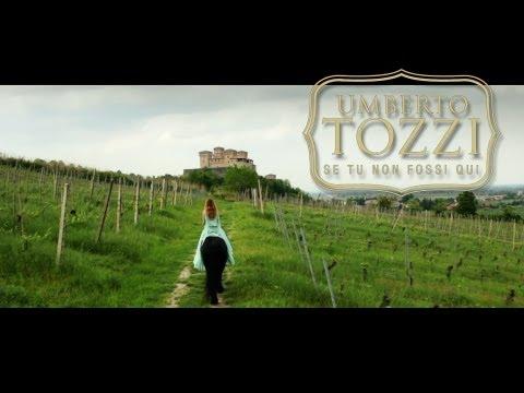 Tekst piosenki Umberto Tozzi - Se Tu Non Fossi Qui po polsku