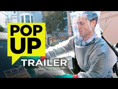Contagion (2011) Pop-Up Trailer - HD Movie