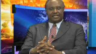 The Office: Nyeri Senatorial Debate, Part 1 of 7