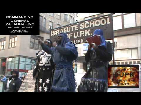 israelites - REQUEST ISUPK TV SHOW IN YOUR CITY Call: 517-803-9993 ISUPK TV SHOW - LET A HEBREW SPEAK DCTV.org Every FRIDAY@10pm RCN 11 COMCAST 96 PAY YOUR TITHES!!!