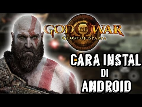 Cara Instal Game God Of War The Ghost Of Sparta Di Android
