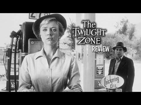 The Twilight Zone: The Hitch-Hiker - Review