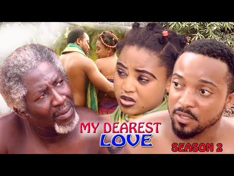 Dearest Love Season 3  - Regina Daniel 2017 Latest Nigerian Nollywood Movie
