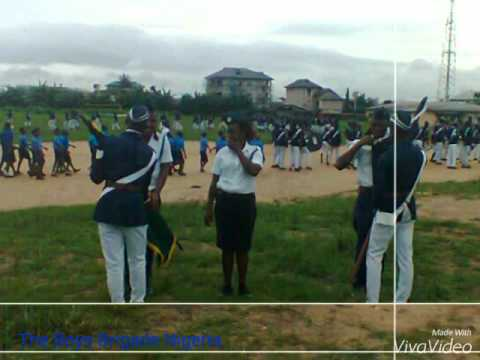 The Boys Brigade Nigeria