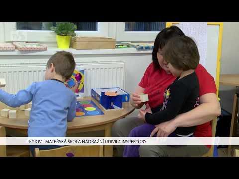 TVS: Kyjov - 9. 2. 2018
