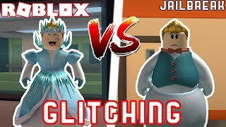 WHICH PACKAGE IS THE BEST AT GLITCHING? - Roblox Jailbreak Glitches