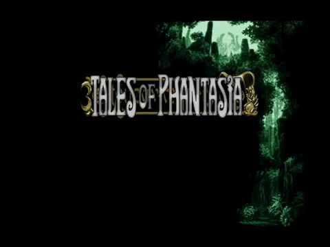 Tales of Phantasia Ost  Threatening Sky GBA Version
