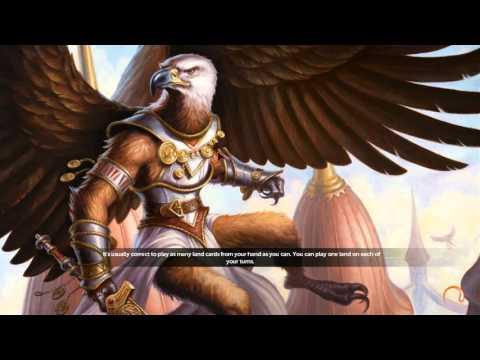 Reconnaissance! #2 Magic Duels: BFZ Steam Showdown Deusx's Deck!