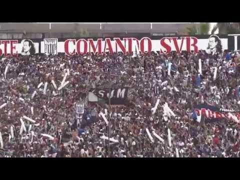 Comando Svr - Comando SVR - Alianza Lima
