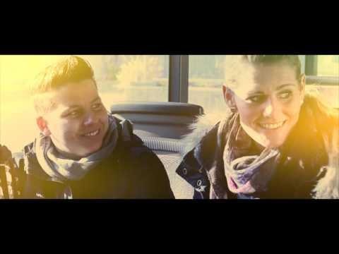 Kerstin Ott - Die immer lacht (erstes Video)