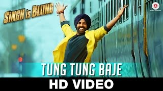 Tung Tung Baje Song Video HD, Singh IS Bling, Akshay, Amy