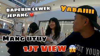 Video Baperin & Gombalin Cewek Jepang #jepangvlog7 MP3, 3GP, MP4, WEBM, AVI, FLV Juni 2019