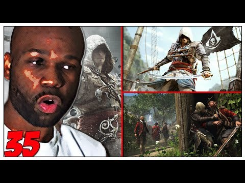 walkthrough - assassin's creed 4 black flag,assassin's creed 4 black flag walkthrough part 1,assassin's creed 4 black flag gameplay,ac4,assassin's creed 4 black flag ps4,x...