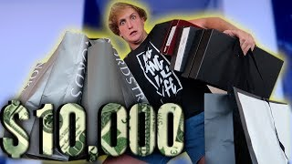 Join the movement. Be a Maverick ► https://ShopLoganPaul.com/Jesus christo...SUBSCRIBE FOR DAILY VLOGS! ► http://bit.ly/Subscribe2LoganWatch Yesterday's Vlog  ► https://youtu.be/Ht2xvdVpDegADD ME ON:INSTAGRAM: https://www.instagram.com/LoganPaul/TWITTER: https://twitter.com/LoganPaulI'm a 22 year old kid living in Hollywood. I make comedy vids, travel a lot, and I have a pretty colorful parrot named Maverick. This is my life.https://www.youtube.com/LoganPaulVlogs