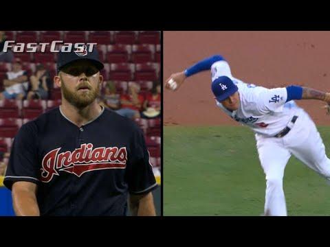 Video: MLB.com FastCast: Angels sign closer Allen - 1/18/19