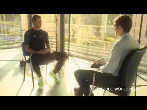 "Gareth Bale im Interview: ""Cristiano Ronaldo ist unglaublich"" | Real Madrid"