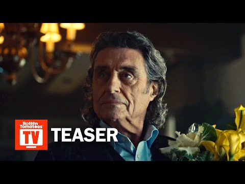 American Gods Season 3 Teaser | 'Mr. Wednesday's Journey' | Rotten Tomatoes TV