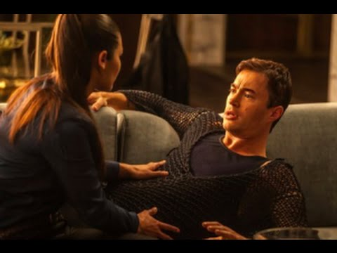 Dominion Season 2 Episode 10 Review & After Show   AfterBuzz TV