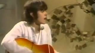 Donovan - Hurdy Gurdy Man (1968) Original Video 16:9 HD