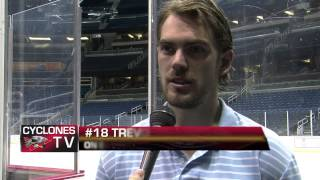 CYCLONES TV: Pregame Report - April 20, 2014