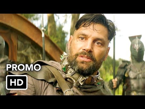 The Shannara Chronicles Season 2 First Look Promo