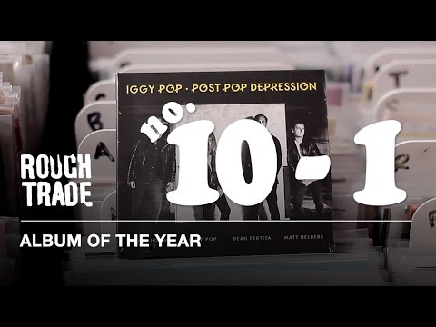 Top 10-1: Albums Of The Year 2016 | Rough Trade