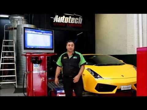 Heffnertwinturbo - Autotech Engineering Installing a Lamborghini Heffner Twin Turbo Kit and a custom installation of High Flow metallic catalytic converters. web: www.autoteche...
