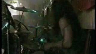 Drummer Вася!