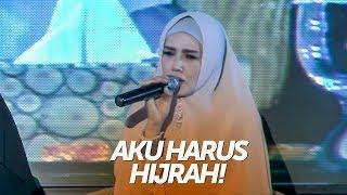 Video Kisah Mulan Jameela Menjemput Hidayah  Bersama Ahmad Dhani MP3, 3GP, MP4, WEBM, AVI, FLV Mei 2019