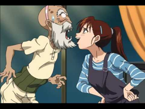 Yakitate Japan Tagalog Episode 10