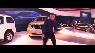 Happy - Pharrell Williams by Nissan Algérie