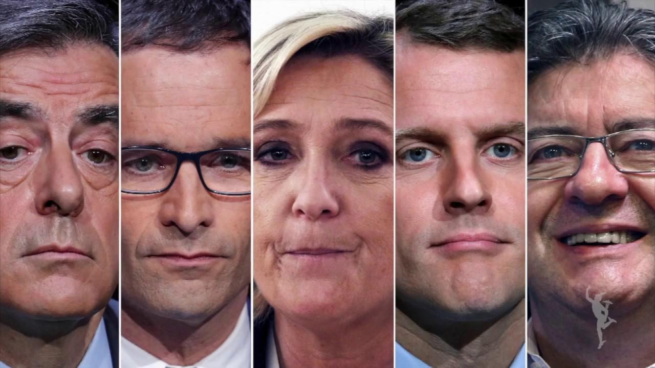 Προεδρικές εκλογές: Σταθμός για Γαλλία και Ευρώπη
