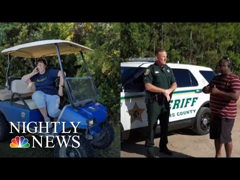 Woman Calls Police On Black Father At Youth Soccer Game | NBC Nightly News